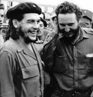 Che Guevara convoca a millones desde Santa Clara