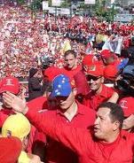 Elecciones legislativas en Venezuela: El desafío de los chavistas