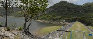 Las presas en Villa Clara: San Pedro ayudó, pero no tanto