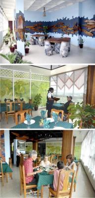 Cenas y ferias especiales en Villa Clara  por el fin de año