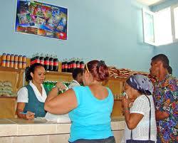 Mercados cubanos: La suerte de los liberados