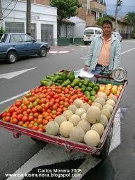 Una prohibición menos en Cuba: legalizan al carretillero ambulante para vender por las calles viandas, hortalizas y vegetales