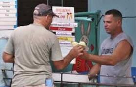 Tendencias en el centro de Cuba en el mundo del trabajo por cuenta propia