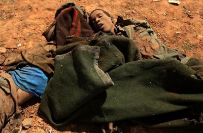 Libia: Los condenados a morir temprano