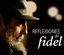 Reflexiones de Fidel Castro: El desfile del 50 aniversario