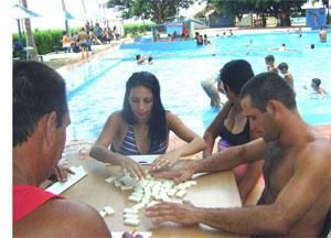 Alistan centros de la gastronomía de Villa Clara para etapa vacacional