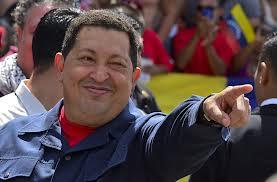 Chavez por siempre